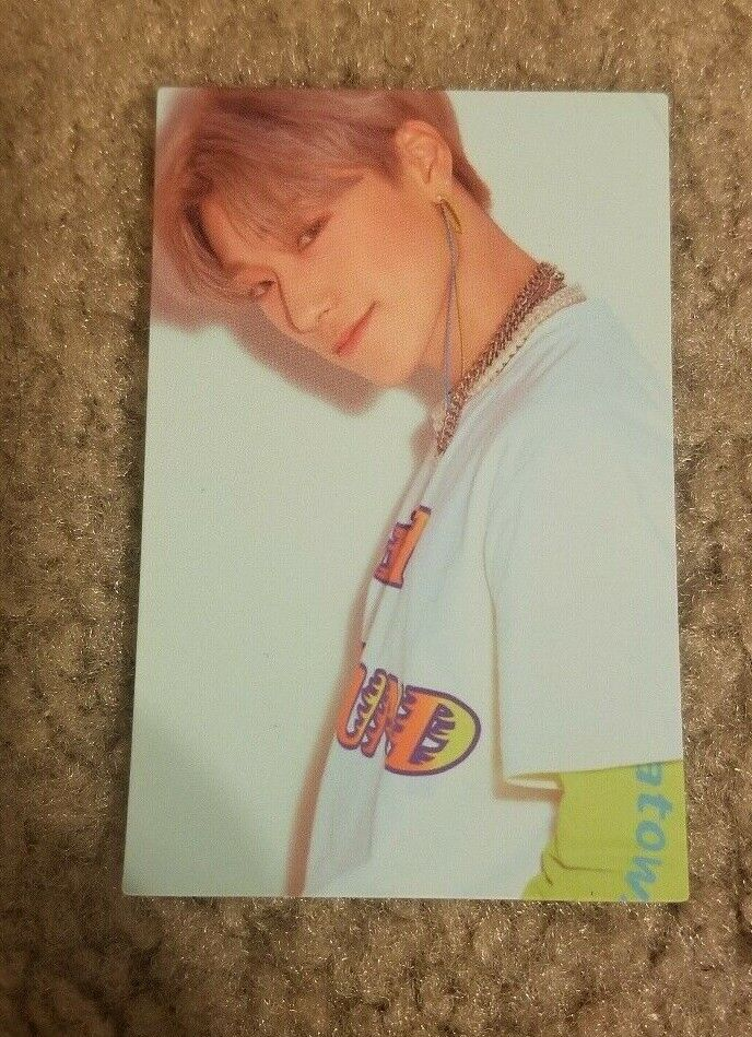 ***UPDATED***ATEEZ One To All Treasure EP. 3 Photocards (DM for Stamp Shipping) San Illusion MMT