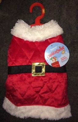 Dog Santa Outfit Dog Christmas Jumper Dog Jumper Rosewood