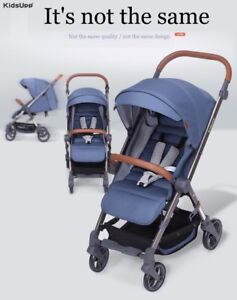 Brand New High Quality & Style Baby Stroller - Compact