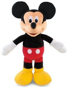 Disney's Mickey Mouse singing the Hot Dog Song, New, Free Shipping