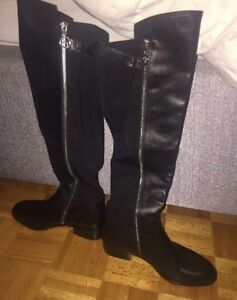 The Wishbone Collection Knee High Boots