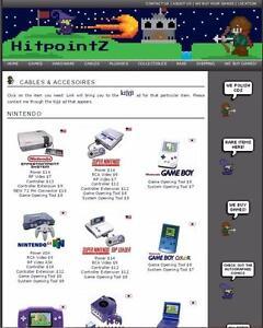 :::HitpointZ.com Latest Videogame Finds :::