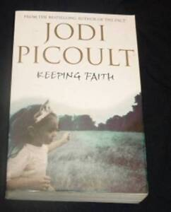 Jodi Picoult - Keeping Faith & Vanishing Acts - 2 Paperbacks Windsor Brisbane North East Preview