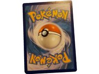 Wanted Power Keepers, Diamond & Pearl and Mysterious Treasures Pokemon cards