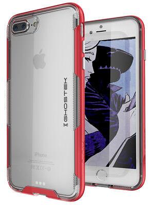 For iPhone 8 Plus / 7 Plus Case   Ghostek CLOAK Clear Wirele