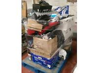 Carboot stock, Joblot Full Pallets - MIXED