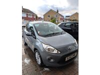 GREAT FIRST CAR | Full Service History | Only 2 Previous Owners including the garage as a demo.