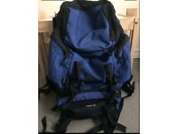 65 Litre Backpack