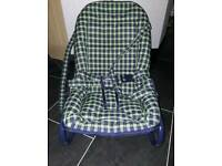 Mothercare rocker/chair