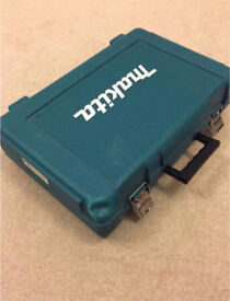 Makita Carrycase only