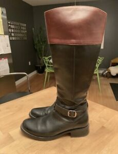 Ladies High Boot