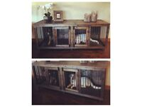 Large dog kennel | Pet Equipment & Accessories for Sale - Gumtree