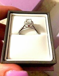 perfect diamond engagement ring Adelaide CBD Adelaide City Preview