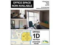 Serviced Office in Business Centre, Barnet. Meeting room, parking & reception facilities.