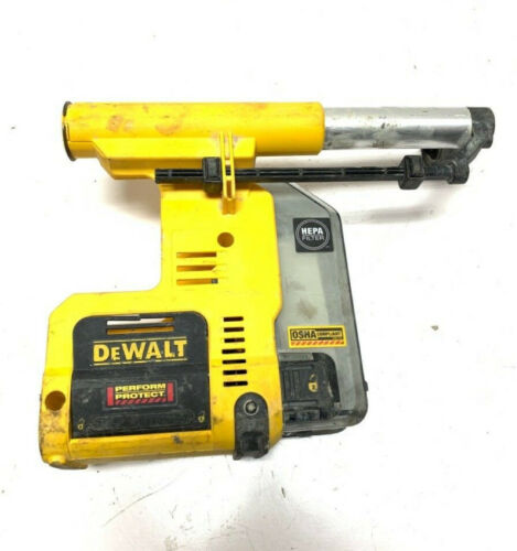 DEWALT ONBOARD DUST EXTRACTOR DWH303DH LE ELB (PDS010452)