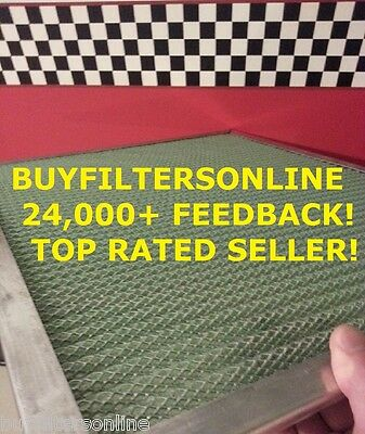 Air filter pleated odd custom furnace sizes washable permanent lasts forever new - Pleated Air Filter