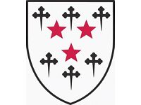 Commis Chef, Somerville College, University of Oxford. Starting £17,161 - 37.5hrs per week.
