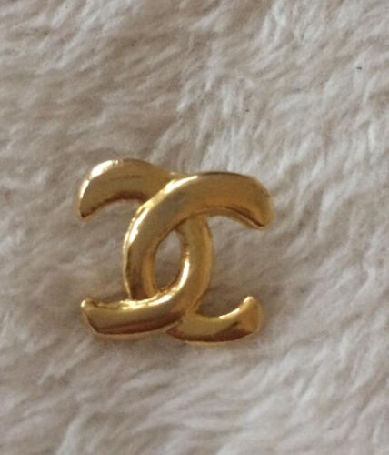 Authentique pin's broche chanel brooch chanel  parfum france ????????