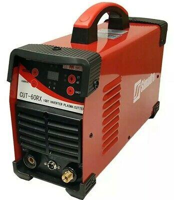 Plasma Cutter Digital Simadre 60rx 60 Amp Igbt 110220v 20mm Max Cut New