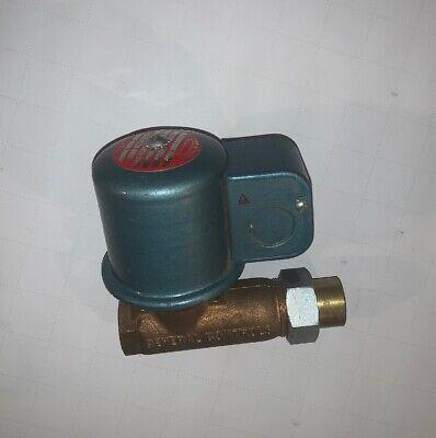 Itt Magnetic Lever Valve K10cb119