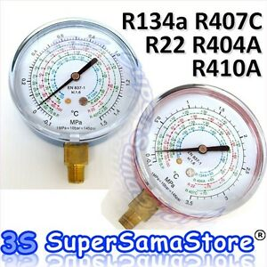 Precio gas refrigerante r404a