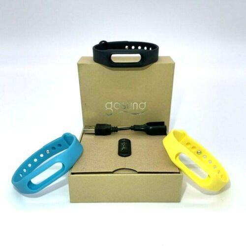 Gosund+Fitness+Tracker+C6+Smart+Wristband+Bluetooth4.0+Heart+Rate+Monitor+IP65