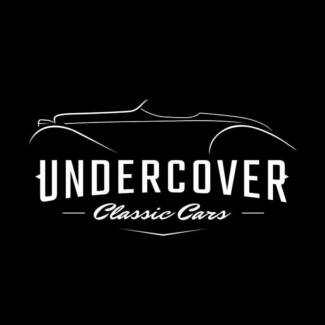 Undercover Cars