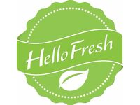 HelloFresh want YOU to take part in a brand new and exciting project!