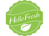 Sales Team Leader needed for Hello Fresh in London - £18,000 with a £36,000 OTE