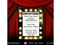 Mash Upp Presents Broadway!