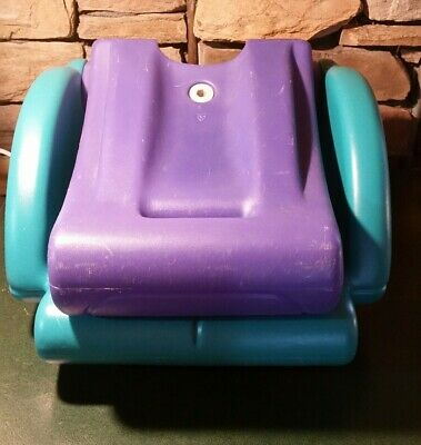 Video Rocker Chair (Gaming Video Rocker Lounge Chair Step 2 Rock N Fold Childs Folding Vintage)