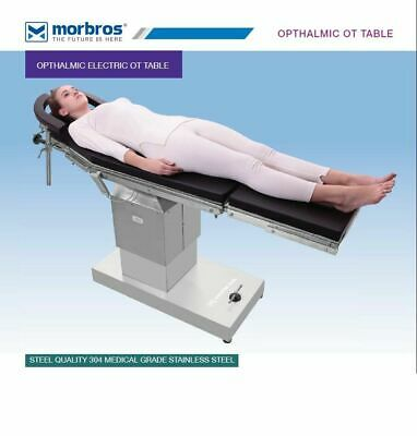 Electric Operating Ophthalmic Ot Table Surgical Operating Table Tmi-1207 Table G