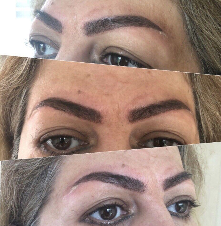 Microblading Eyebrows In Hanwell London Gumtree