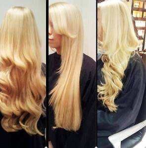Hair Extensions Express Maidstone Maribyrnong Area Preview