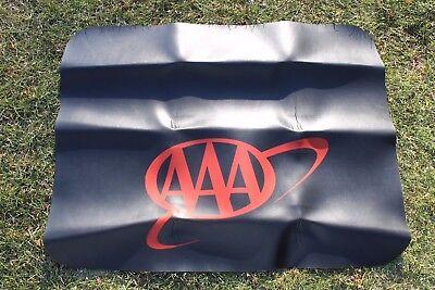 AAA Mechanics Fender Cover Accessory Trunk Bumper Hood Cover Mat Auto Truck Boat