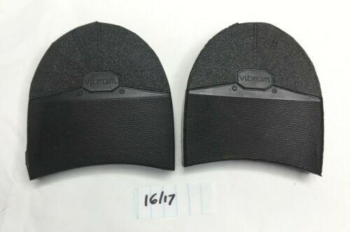 Vibram 468 Core Comfort Cushion Heels 16/17 19mm Shoe Repair Replacement Cobbler