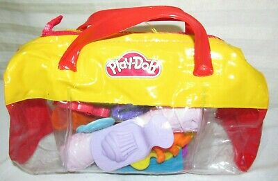 Play Doh Lot Accessories Cutters Molds Tools Fun Factory -  in bag Free Shipping