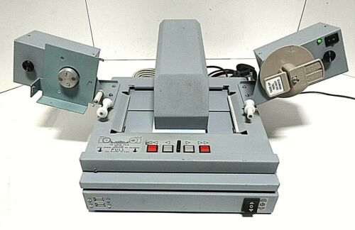 ST Imaging model ST ViewScan Microfilm Scanner - Free Shipping