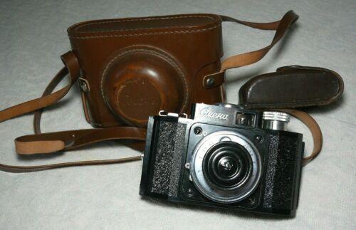 USSR Vintage Camera Change Soviet Russia