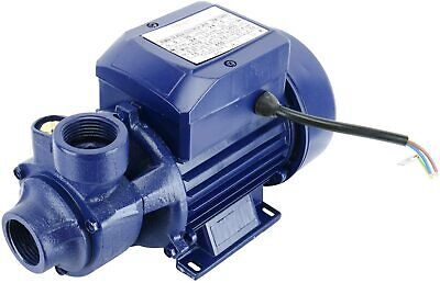12hp 110v Electric Industrial Centrifugal Clear Clean Water Pump Pool Pond New