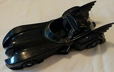 Vintage Batman Batmobile - DC Comics Toybiz -1989