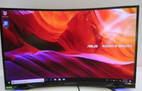 """Samsung Odyssey G7 C27G75TQSN QLED monitor - curved - 27"""""""