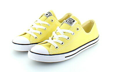 Converse All Star Chuck Taylor Ox Dainty Cactus Blossom Gr. 37,5 / 38 (Cactus Converse)