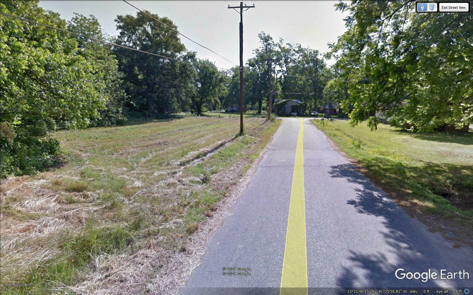 FOR SALE- ARKANSAS LOT WITH GAS, POWER, WATER AND SEWER AT THE LOT GREAT BUY  - $549.00