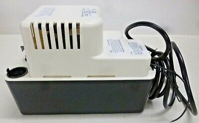 New Little Giant 130 Hp Hp Condensate Removal Pump Vcma-20uls