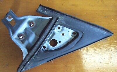 1993-2002 CAMARO FIREBIRD RH Passenger MIRROR DOOR MOUNTING BRACKET