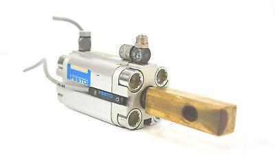 Festo ADVU-20-30-P-A (156519) Kompaktzylinder gebraucht kaufen  Altwittenbek