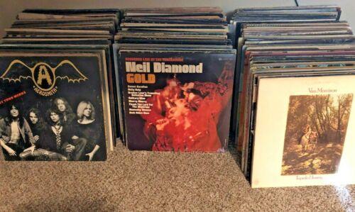 $8/ea Vinyl Records, Pick & Choose LPs Rock/Soul/Jazz