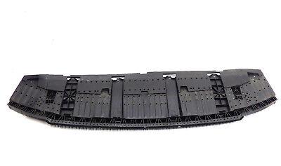 Audi Q3 8U 2,0 TFSI Original Bumper Locking piece lower front 8U0807233A