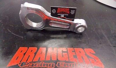 Sbc Bbc Sbf Bbf Hemi Aluminum Rod Business Card Holder Nitro